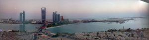 Abu Dhabi Marina Mall Restaurant At The Top