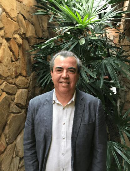 Enilton Ferreira Rocha