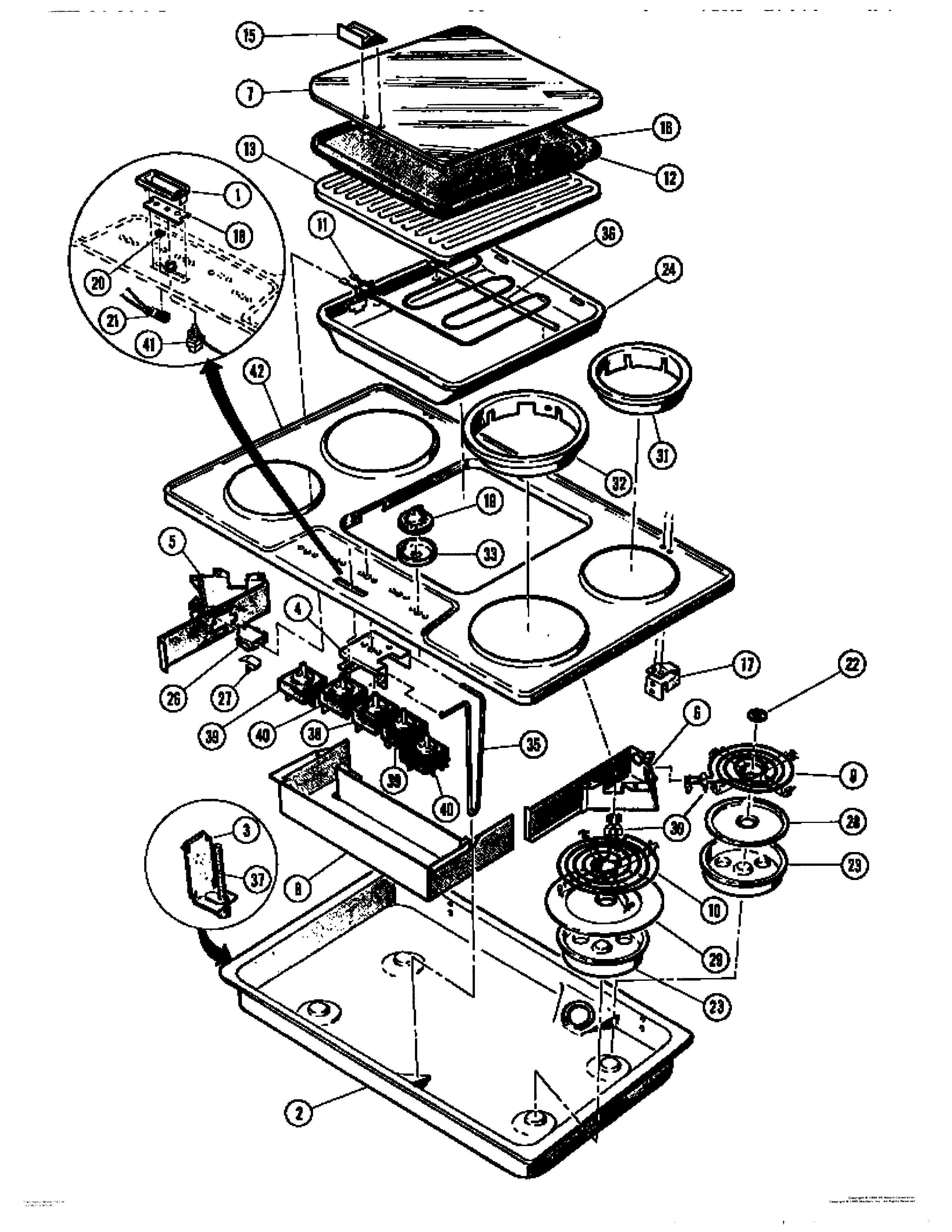 Bosch Dishwasher Parts: September 2014