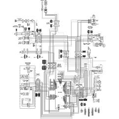 Electrolux Dishwasher Wiring Diagram 1982 Chevy Truck Headlight Refrigerator Electrical Schematics