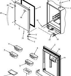 kenmore refrigerator compressor wiring diagram kenmore kenmore freezer parts kenmore 253 upright freezer parts [ 1200 x 1501 Pixel ]