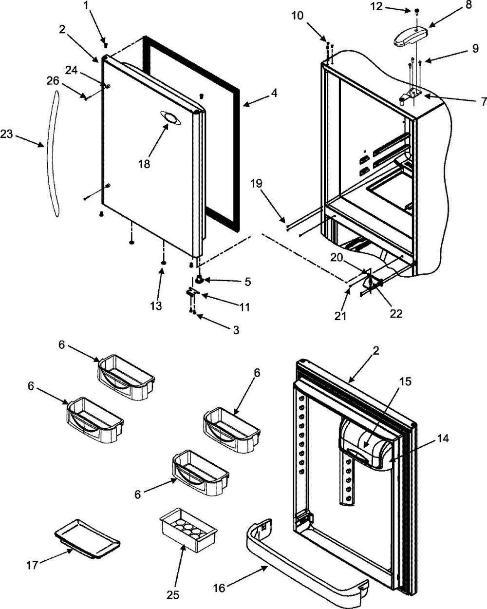 medium resolution of kenmore refrigerator compressor wiring diagram kenmore kenmore freezer parts kenmore 253 upright freezer parts