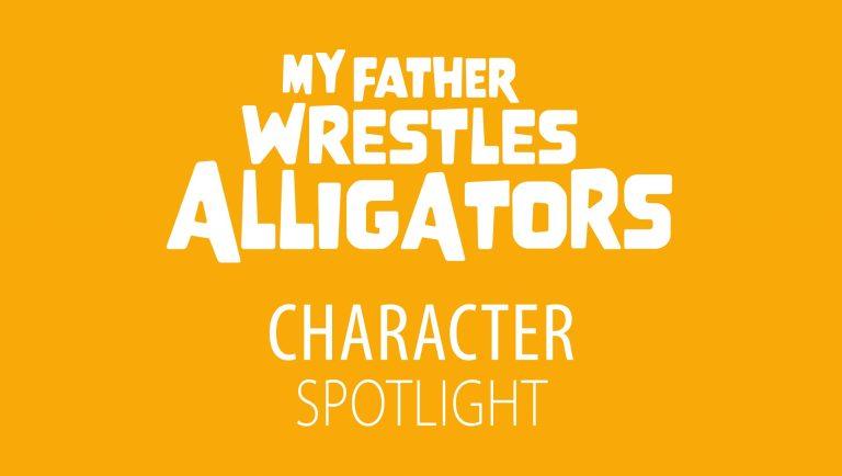 Character Spotlight: Major Mayhem