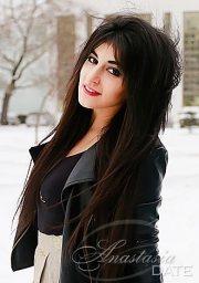 bulgarian female model rouz-mari
