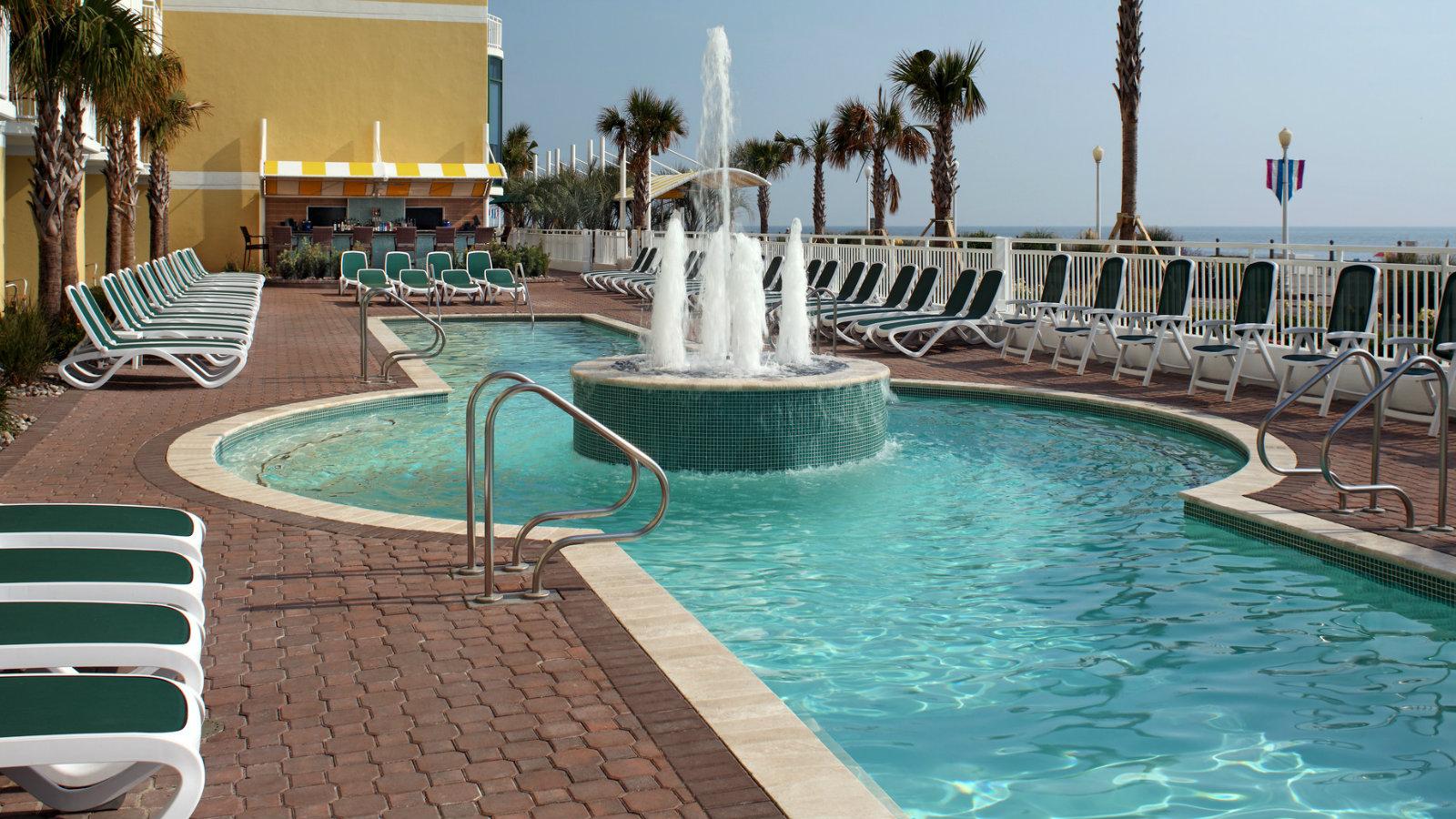 Best Kitchen Gallery: Hotel Features Sheraton Virginia Beach Oceanfront Hotel of Virginia Beach Resorts Hotel  on rachelxblog.com