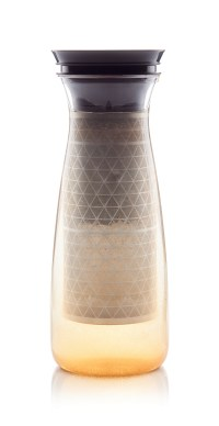 Coffee Talk: Cold is Bold with our NEW Cold Brew Carafe ...