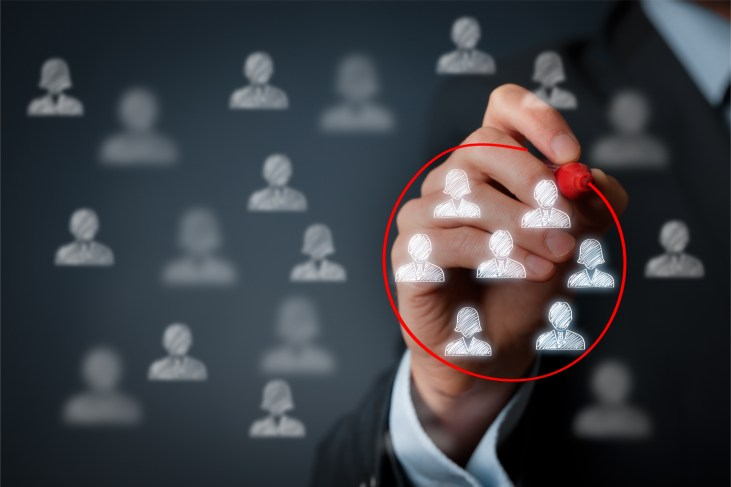 Choosing the Right Target Audience | ENX2 Marketing