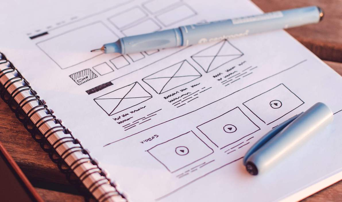 The importance of wireframing
