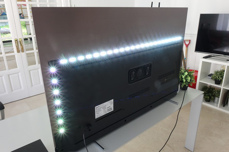 [SOLVED] : Ambilight technology and alternatives: buyer's guide to LED systems to create mood lighting behind the TV