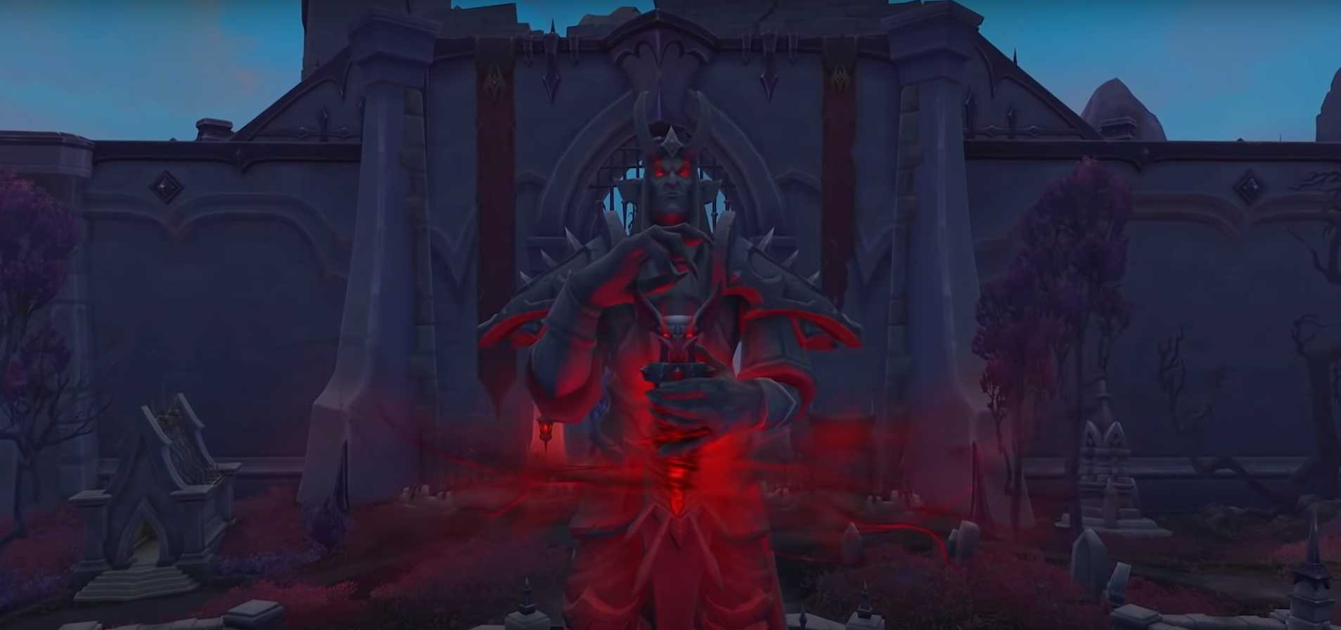Est-ce que le Prideful Mythic + Affix dans World Of Warcraft: Shadowlands facilite les donjons?