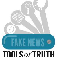 Tools of Truth landing page
