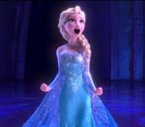 Elsa-from-Frozen-singing-Let-It-Go