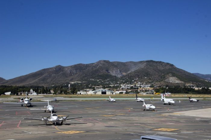 Malaga Aviation Museum