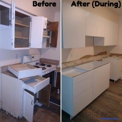 Kitchen Rental Cutlery The Cheapskate S Guide To Renovations Income How Renovate A Property