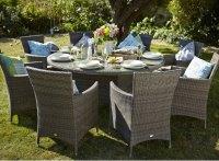 Hartman Bentley Garden Furniture