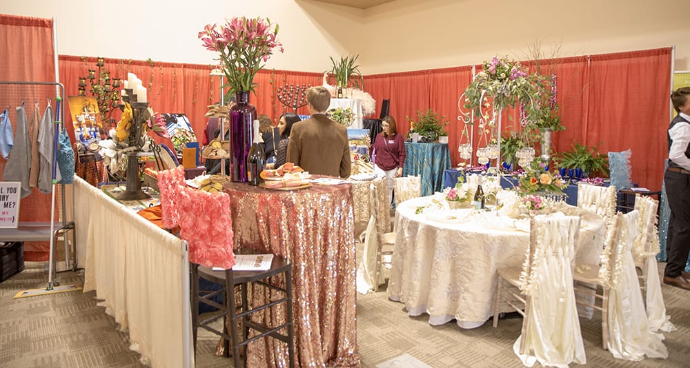 chair cover rentals las cruces nm armless computer planning your wedding in bridal showcase weddings