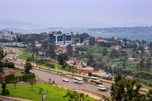 Remarkable Allure Of Rwanda Experience General