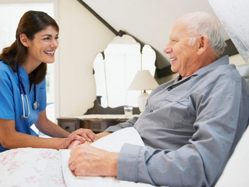 Home Health Care Experienced Reliable  Compassionate