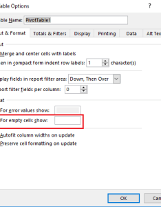 Jeremy cottino blank values figure also how to remove in your excel pivot table mpug rh