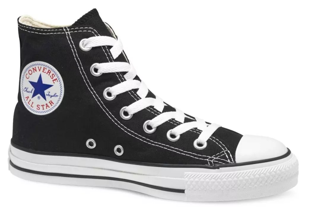 converse selvedge jeans the