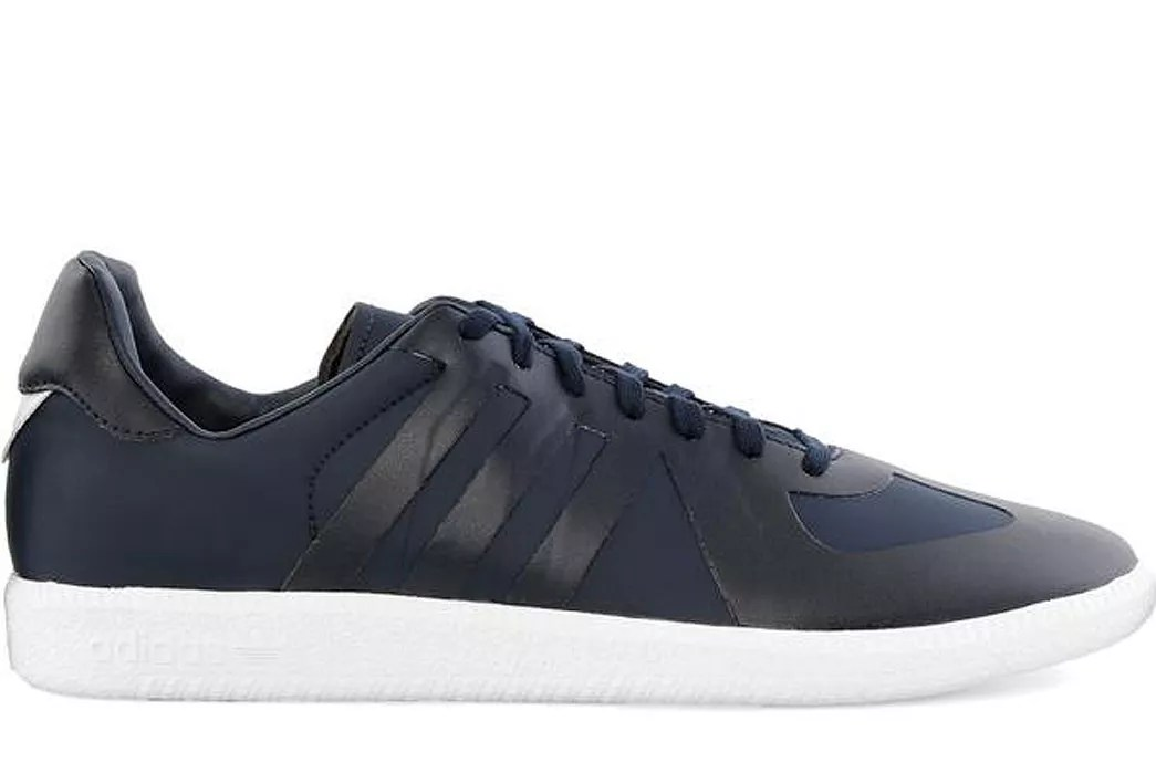 german army trainers five