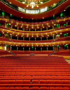 Pick the perfect seats our new interactive seat map shows views from all levels of glamorous ellie caulkins opera also home colorado rh operacolorado