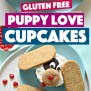 Puppy Love Valentine Cupcakes Fork And Beans