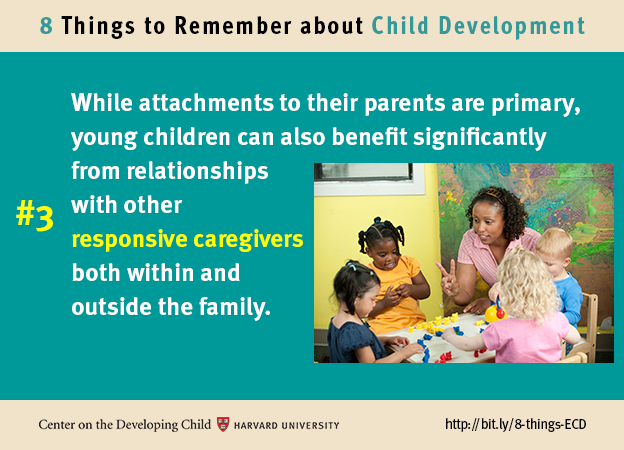 8 Things To Remember About Child Development Center On