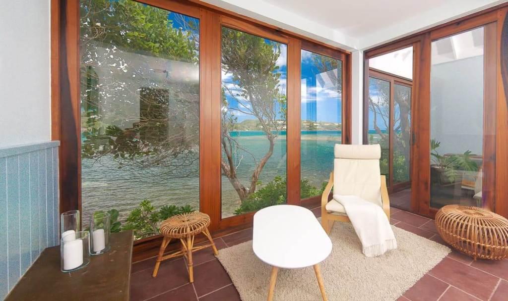 oceanfront villa at 473 Grenada Boutique Resort