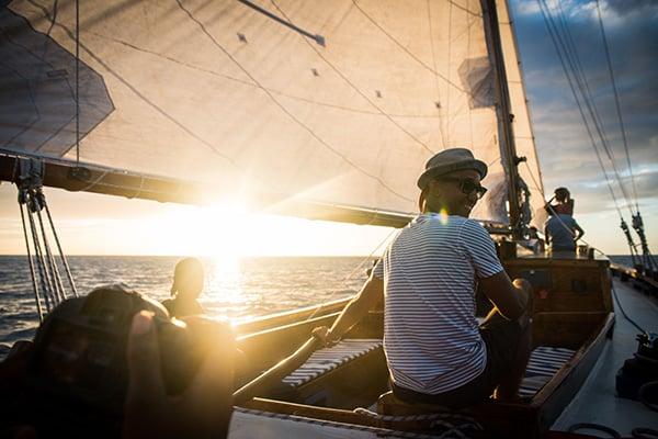 Go sailing in Grenada