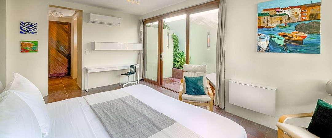 Seaview 2-Bedroom Villa