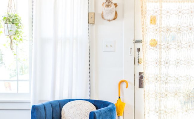 8 Home Décor Trends You Can Expect To See In 2019