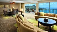 Oahu Hotel Rooms - Ocean View Rooms   Sheraton Waikiki