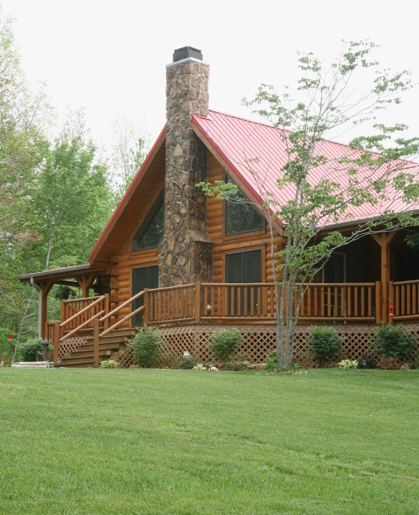 Log Home Design Homes Timber Frame And Cabins