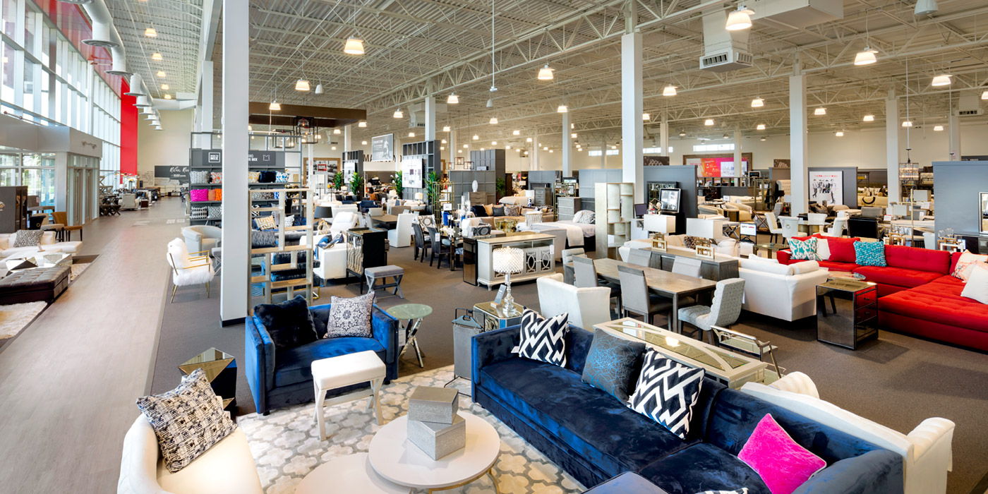 Value City Furniture  ms consultants inc  Engineers Architects Planners