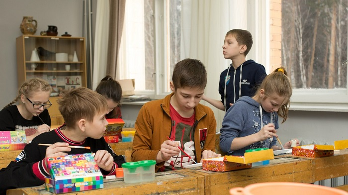 Дети сироты - Ивановская область - Дети сироты. Банк детей сирот