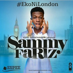 "VIDEO: Sammy Fariz – ""Eko Ni London"""