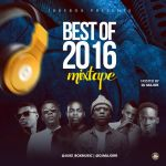 "DJ Major – ""Best Of 2016 Mixtape"""