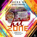 MIXTAPE: DJ Bollombolo – Hit Zone