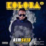 Aimskid – Koloba (Remix)