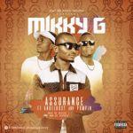Mikky G - Assurance ft Angelkosy, Pumpin (Prod. popito)