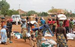 Buhari Confirms Air Force Mistakenly Bombed an IDP Camp in Borno, Many Feared Dead