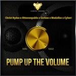 CHRISTED RECORDS -  Pump up my volume ft Christ Rydaz, Otto Vonpablo, Modallas, Corban, Cylent.