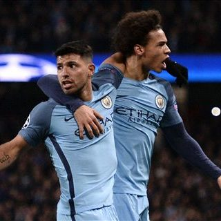 VIDEO: Manchester City 5 – 3 Monaco [Champions League] Highlights 2016/17
