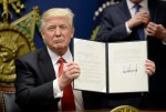 Federal Judge Blocks Donald Trump's Immigration Ban