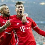 VIDEO: Bayern Munich 5 – 1 Arsenal [Champions League] Highlights 2016/17