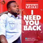 V5ive – I Need You Back