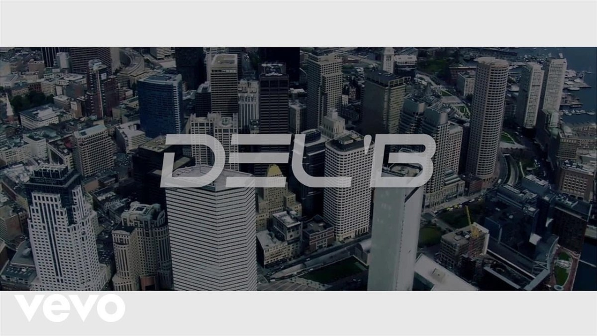 "VIDEO: Del' B – ""Boss Like This"" ft. Mr Eazi"