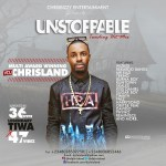 MIXTAPE: VDJ Chrisland – Unstoppable Trending Mix
