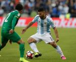 World Cup Qualifying: Argentina Lose To Bolivia Hours After Lionel Messi Ban